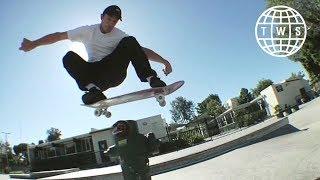 Baixar The Brazilian Skaters in Long Beach take over Cherry Park