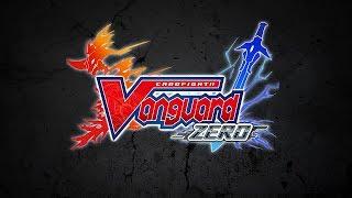 Vanguard ZERO Trailer from Tokyo Game Show 2018
