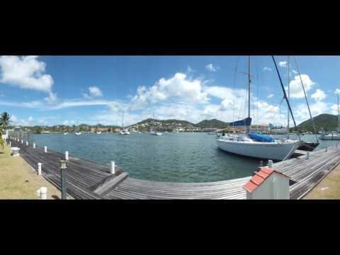 No 16 Admirals Quay, Rodney Bay, St Lucia - photo slideshow