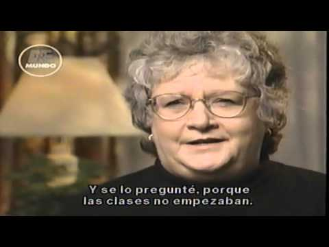 Biografía Anne Rice