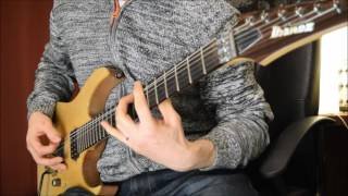 Video Metallica - Murder One (Guitar Cover) download MP3, 3GP, MP4, WEBM, AVI, FLV Januari 2018