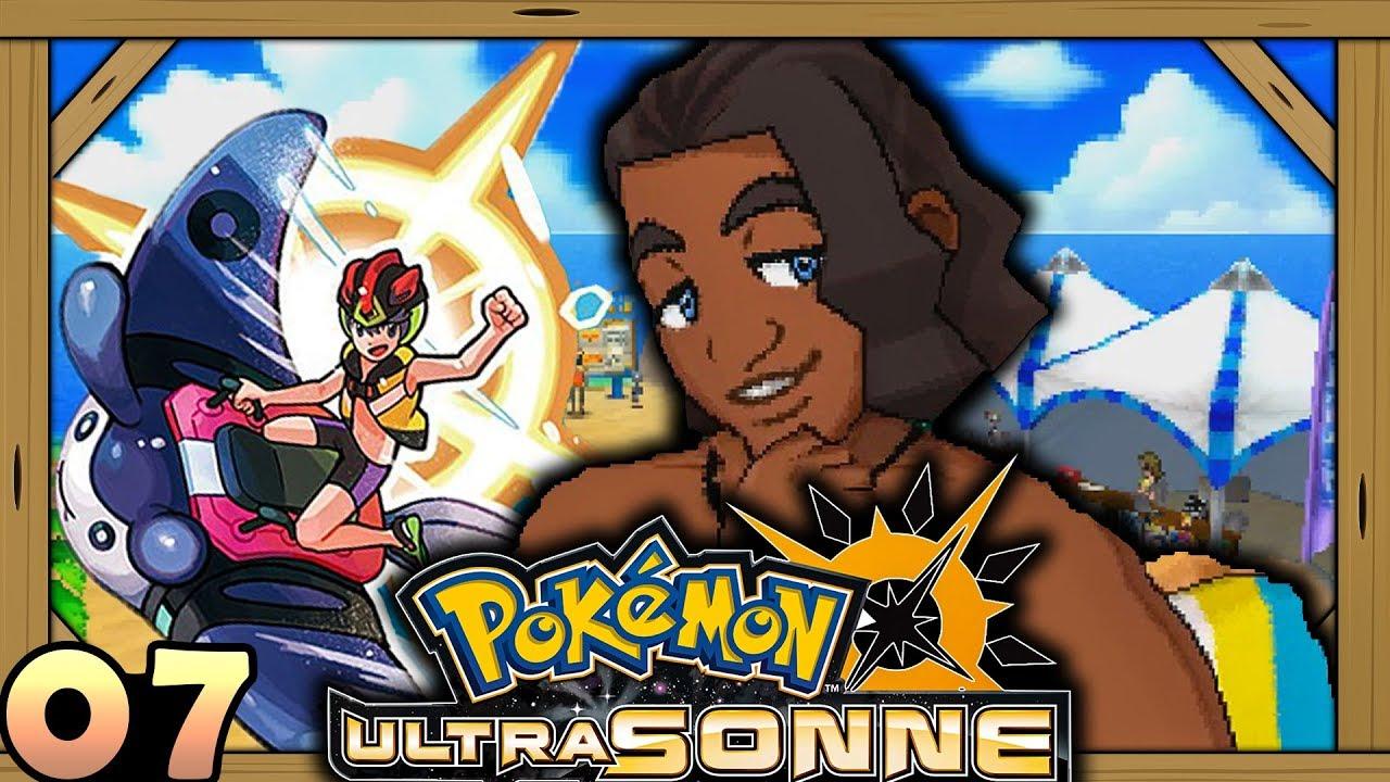 Das Neue Pokémon Spiel