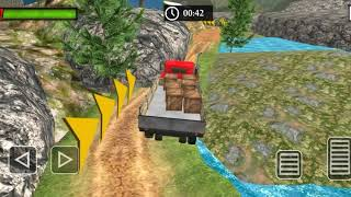 Truck Driving games best for Android 2018