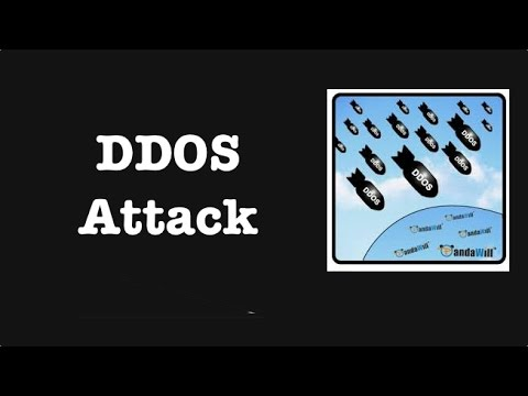 ICanHasHacked : D@rkDoser How to DDOS a website/IP