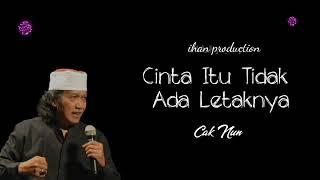 Story WA Nyentuh Banget Kata Kata Cak Nun