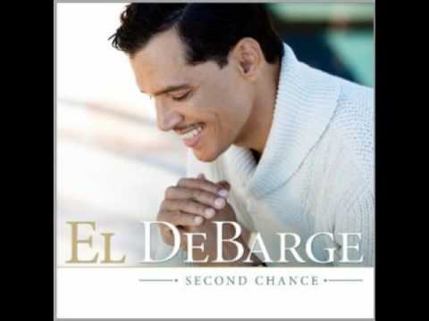 El De Barge - Lay With You (Feat. Faith Evans)