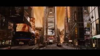 ANTENA -- ERES TODOPODEROSO -- EXTENDED HD