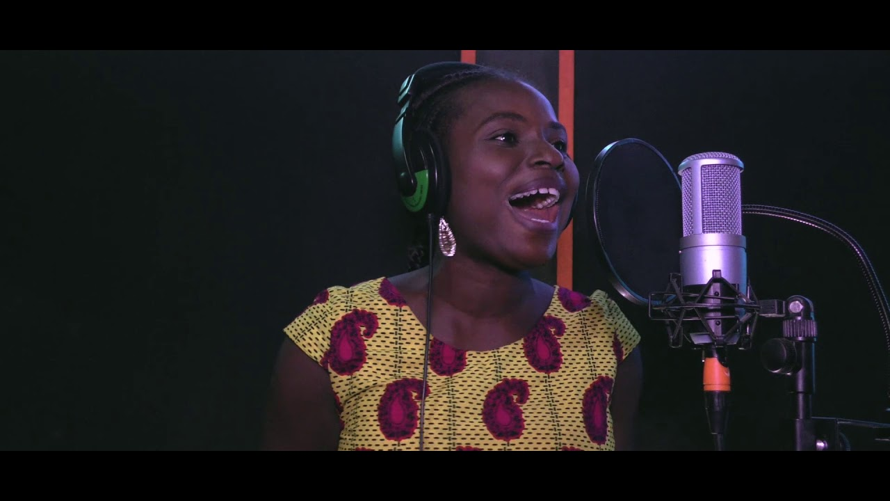 Download AWURAMA AHINFUL  LIVE WORSHIP SESSION VIDEO (EPISODE I)
