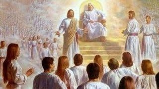 �������� ���� Иисус Христос Люцифер ������