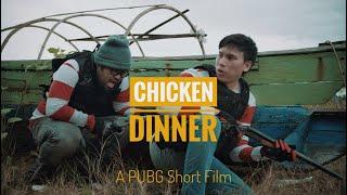 Chicken Dinner - A PUBG Short Film