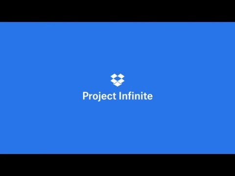 Project Infinite Demo