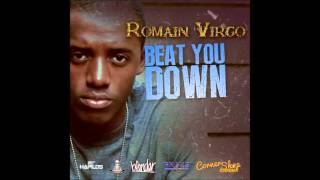 Romain Virgo - Beat You Down - Corner Shop Riddim - Dec 2012