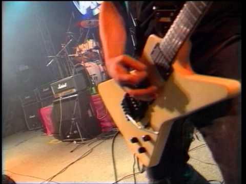 Bloodbath - Seasons In The Abyss (Live @ Koncert Godine 1995)