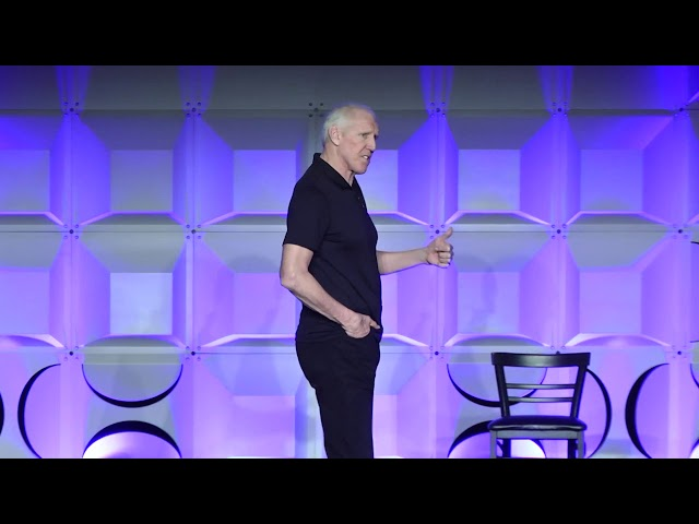 BILL WALTON: How to Create a Team That Rocks
