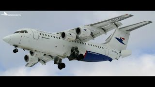FS2004 - Edge of Disaster (Atlantic Airways Flight 670)