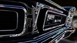 Pontiac GTO - 520+ HP Restomod!