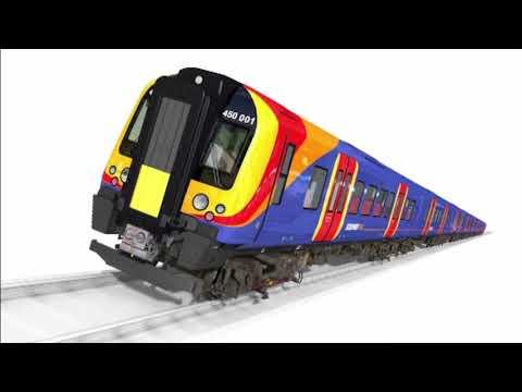 South West Trains - ASDO Training Video