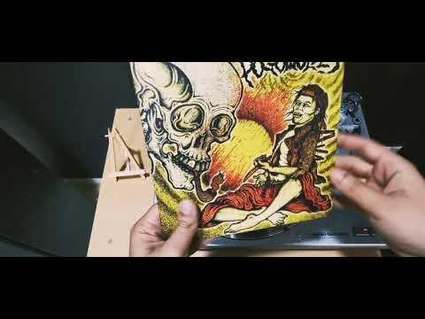 POGOWOLVES - FLAMING SOUL