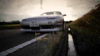 Nissan 180sx Tribute (by BSevenSaid)