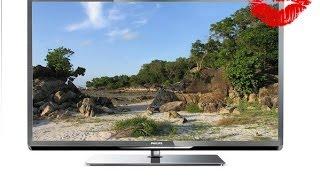 Телевизор Philips 46PFL5507K(Тип: ЖК; Диагональ: 46 ''; Разрешение: 1920x1080; HD-формат: 1080p Full HD; Светодиодная подсветка; Формат телевизора: 16:9;..., 2013-11-08T15:00:08.000Z)