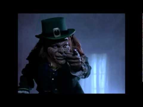 Decades of Horror: Leprechaun
