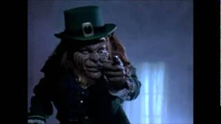 Decades of Horror: Leprechaun