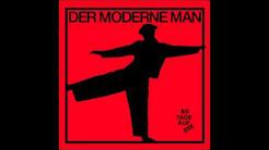 Der Moderne Man - 80 Tage auf See-1980