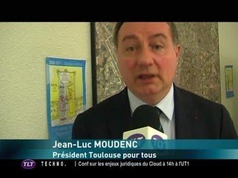 Lagardère sort du capital d'EADS : réactions (Toulouse)
