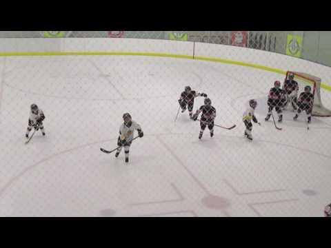 Jr  Golden Bears VS Team Alberta Final Minute of Regulation Time