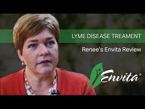 Lyme Disease Treatment - Renee's Envita Review