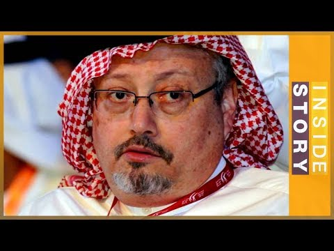 🇸🇦 Is Khashoggi the latest victim of Saudi crackdown? l Inside story