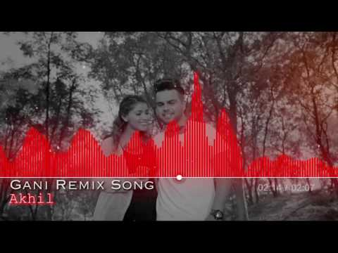 Gani Remix | Full Song | Latest Punjabi Song 2016 | Akhil ft. Manni Sandhu | KS Multani