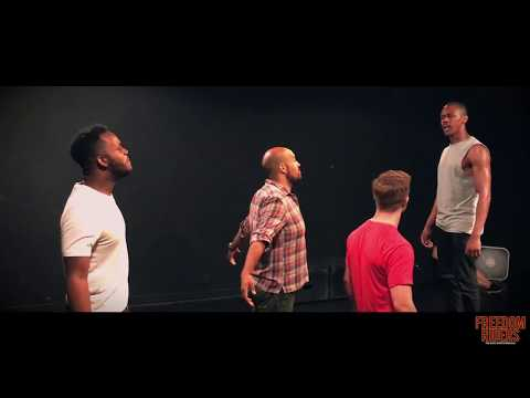 Nothin' But Nothin' from FREEDOM RIDERS: The Civil Rights Musical