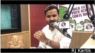 Motivational Story | ख़्वाब जिनके ऊंचे और मस्त होते हैं इम्तेहान भी उनके ज़बरदस्त होते हैं | Rj Kartik