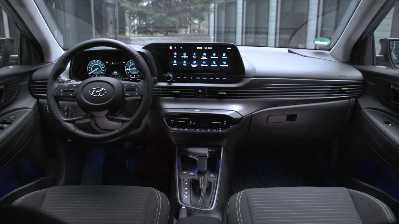 Hyundai - Nuevo Hyundai i20, Preparado para ti