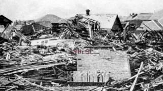 Tidbit of History-Galveston Hurricane of 1900