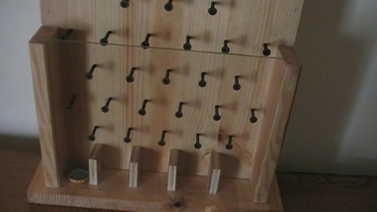 Bricolage bois facile - Blanchir du bois ...