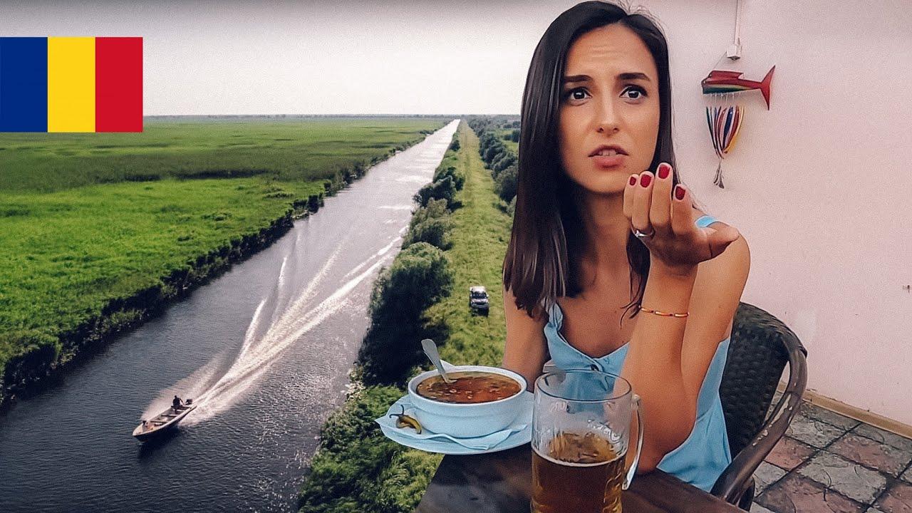 Preturi in Delta Dunarii (MANCARE & CAZARE) | E scump?