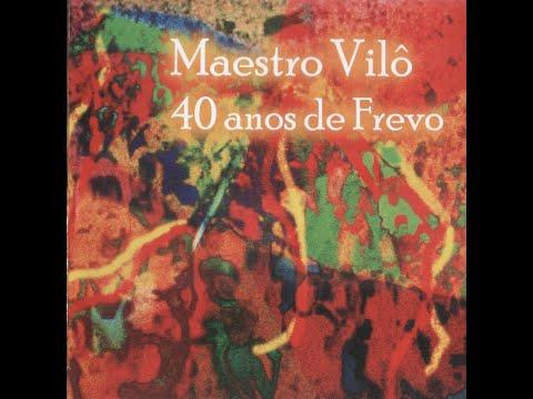 06 Velho Travanca - Marcelo Vilor