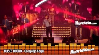Ulises Bueno -  Complejo Forja 07/12/2014