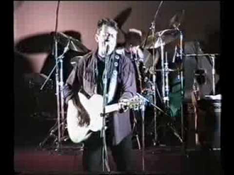 Joe Ely - Gallo Del Cielo (live in Italy 98 - SBD audio)