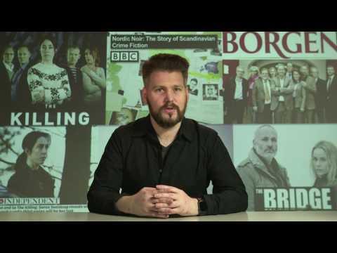 Media Review: SCANDI NOIR