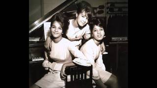 The Ronettes - The Best Part Of Breaking Up. Stereo Mix 5