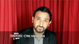 "My Taratata de Cyril Hanouna - Noa & Pascal Obispo ""With Or Without You"" (TARATATA 1997)"