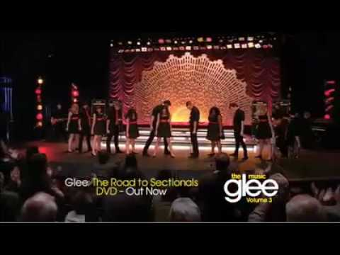 Glee - The Music: Vol 3 - TV Ad