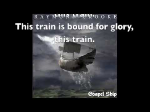 969. This Train Is Bound For Glory (Traditional American) CD3