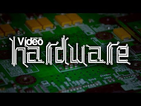 Curso de Hardware: TRAILER