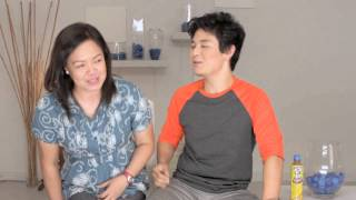 Video Log 9: Hiroshi Okuda Continues his Fit