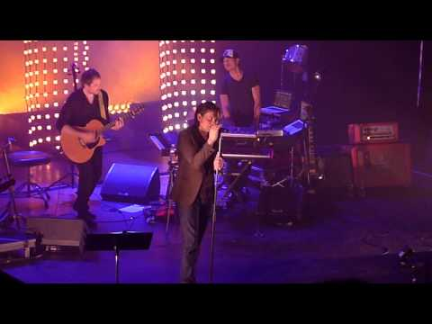 "Benjamin Biolay ""Night shop"" live @ Casino de Paris 26 mars 2013"