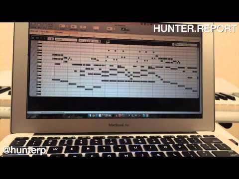 Casio LK280 Light Up Keyboard. HOWTO play MIDI files